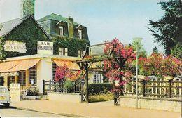 Station Thermale De Bagnoles De L'Orne - Tessé La Madeleine, Bar Restaurant La Roseraie - Restaurants