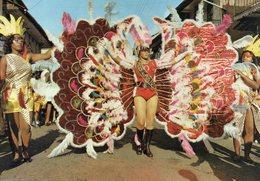 MISS CARNAVAL EN 1976 - Cayenne