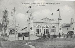 Exposition Internationale De Tourcoing 1906 - Le Kursaal - Carte N° 7 - Tentoonstellingen