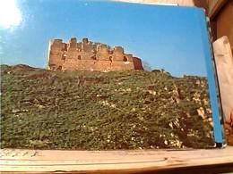 MONDRAGONE  LA ROCCA CASTELLO  MONTE PETRINO  N1979 GW5107 - Caserta
