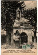 31rr 87 CPA - NOTRE DAME DE LIESSE - LA FONTAINE MIRACULEUSE - Other Municipalities