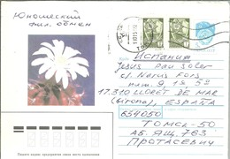 STATIONERY RUSIA - Cactus