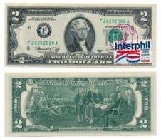 1976 // ETATS-UNIS // 2 Dollars // UNC - Collections