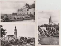 18/10/456  -  SAINTES  ( 17 )  -  LOT  DE  5  C. P. S. M. - Cartoline