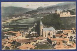 CPA ISERE (38) - ENVIRONS DE GRENOBLE - EYBENS - Autres Communes