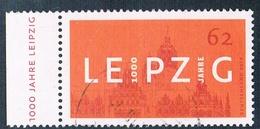 2015  1000 Jahre Leipzig - [7] République Fédérale