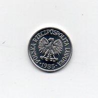 Polonia - 1985 - 20 Groszy - Vedi Foto - (MW1710) - Polonia