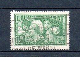Beau N° 269 Oblitéré Côte 175 Euros - Caisse D'Amortissement