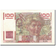 France, 100 Francs, 100 F 1945-1954 ''Jeune Paysan'', 1946-05-31, SUP - 1871-1952 Anciens Francs Circulés Au XXème
