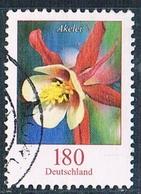 2014 Dauerserie Blumen  (Akelei) - BRD