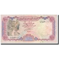 Billet, Yemen Arab Republic, 100 Rials, 1993, KM:28, TB - Yémen