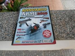 Annuario Armi Civili & Militari 2010 - Libri, Riviste, Fumetti