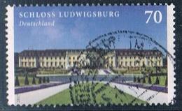 2017  Schloss Ludwigsburg - [7] République Fédérale