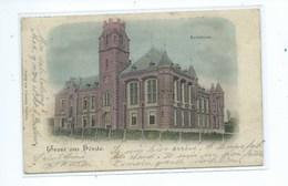 Gruss Aus Hörde Kreishaus ( 1900 ) - Other