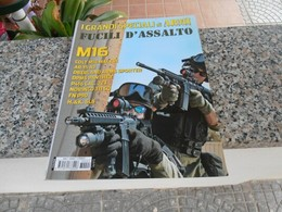 I Grandi Speciali Di Armi Magazine - Storia
