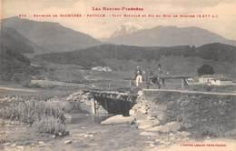 Les Hautes Pyrénées (65) - Payolle - Environs De Bagnères - Camp Bataillé Et Pic Du Midi De Bigorre - Bagneres De Bigorre