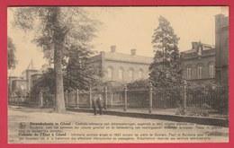 Geel - Staatakolonie -Centrale Infirmerie - 1938 ( Verso Zien  ) - Geel