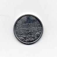 Polinesia Francese - 2003 - 1 Franco - Vedi Foto - (MW1716) - Polynésie Française