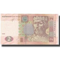 Billet, Ukraine, 2 Hryven, 2013, 2013, KM:117c, NEUF - Ukraine
