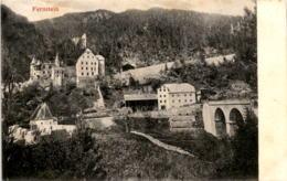 Fernstein * 1905 * 25. 3. 1918 - Unclassified