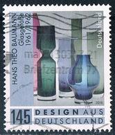 2016 Design Aus Deutschland (gezähnt) - BRD
