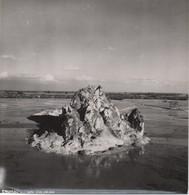 Grande Photographie Aérienne/Retirage D'époque/Viet Nam/Baie D'Along/Frassati?/un Calcaire/ Vers 1945-1955      PHOTN463 - Otros