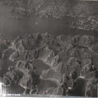 Grande Photographie Aérienne/Retirage D'époque/Viet Nam/Baie D'Along/Frassati ?/Vers1945-1955    PHOTN467 - Otros