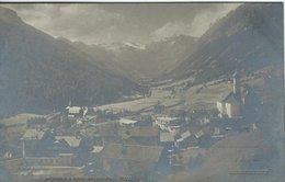 Austria - Gossensass.    Old Card.  S-4467 - Austria