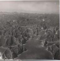 Grande Photographie Aérienne/Retirage D'époque/Viet Nam/Baie D'Along 2 /Frassati ?/Vers1945-1955    PHOTN468 - Otros