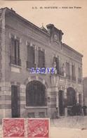 CPSM 9X14  De NANTERRE   (92) - HÔTEL Des POSTESD N° 66 A.C.  - - Nanterre