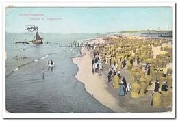 Scheveningen, Strand En Zeegezicht - Scheveningen
