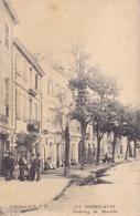 (29)    PIERRELATTE - Faubourg De Marseille - France