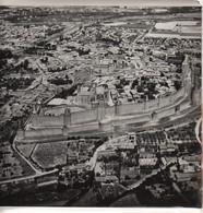 Grande Photographie Aérienne/Tirage D'époque/France /CARCASSONNE /Vers 1930 - 1950        PHOTN475 - Otros