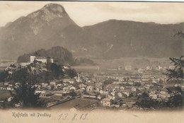 Kufstein 2 Cards.  Austria.  S-4474 - Austria