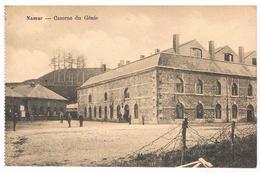 CPA : NAMUR Citadelle - Caserne Du Génie - Namur