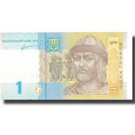 Billet, Ukraine, 1 Hryvnia, 2011, 2011, KM:116Ab, NEUF - Ukraine