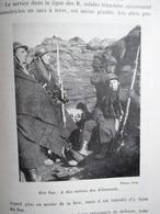 L'histoire Des REGIMENTS De CARABINIERS Et Des BATAILLONS De CARABINIERS CYCLISTES 1914-1930 - Corvilain - RARE !! - Guerre 1914-18