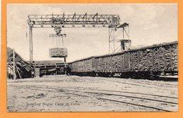 Cuba 1910 Postcard - Cuba