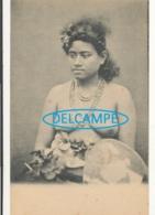 ILES FIDJI )) NU FEMININ - Fiji