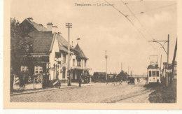 BELGIQUE )) TEMPLEUVE    La Douane - Belgique