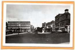 Havana Hotel Packard Cuba 1950 Real Photo Postcard - Cuba