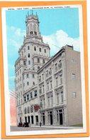 Havana Hotel New York Cuba 1930 Postcard - Cuba