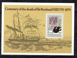 BF50 - FALKLAND 1979 , Rowland Hill Il BF N. 2 Con Gomma Integra  *** MNH - Falkland