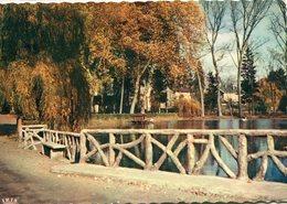 70 - LURE - Le Lac Et La Font - Lure