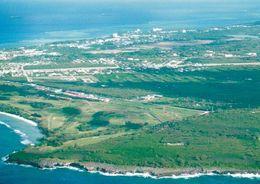 1 AK Northern Mariana Islands * Blick über Die Insel Saipan - Die Nördlichen Marianen Sind Ein Außengebietder USA * - Northern Mariana Islands