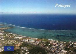 1 AK Island Pohnpei * Die Hauptinsel Des Zu Den Föderierten Staaten Von Mikronesien Gehörenden Bundesstaates Pohnpei * - Micronesia