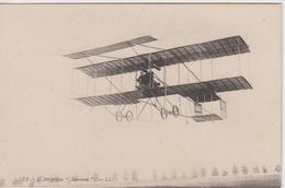 AVIATION - 72 - L'Aéroplane Sommer - L.L. - ....-1914: Précurseurs