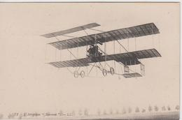 AVIATION - 72 - L'Aéroplane Sommer - L.L. - ....-1914: Precursors