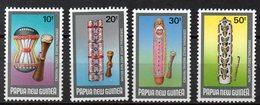 PAPOUASIE - NOUVELLE GUINEE    Timbres Neufs ** De 1984  ( Ref 52C ) - Papouasie-Nouvelle-Guinée