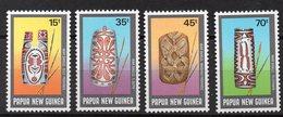 PAPOUASIE - NOUVELLE GUINEE    Timbres Neufs ** De 1987  ( Ref 52D ) - Papouasie-Nouvelle-Guinée